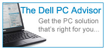 Dell PC Advisor